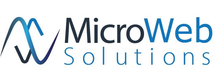MicroWeb Solutions